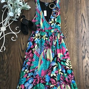 Maeve by Anthropologie Maxi Dress